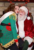 2018 Gentry Santa Visits