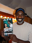 01-08-12 Porgy and Bess stars Norm Lewis & Audra McDonald - Andre De Shields sees musical