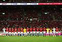 Soccer: 2018 J1 League: Urawa Reds 4-0 Vissel Kobe