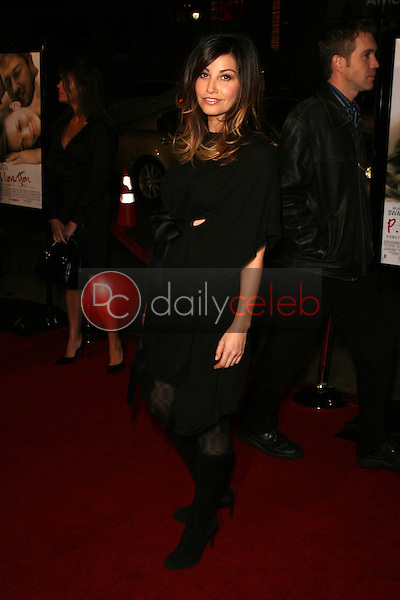 Gina Gershon<br />
