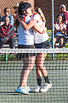 15 CHS Tennis Girls State Finals v Littleton