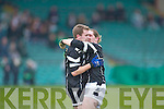 Ardfert v  Confey in their All Ireland Intermediate Club Championship semi-final.