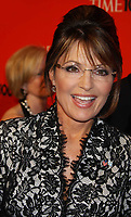 Sarah Palin, 2010, Photo By John Barrett/PHOTOlink