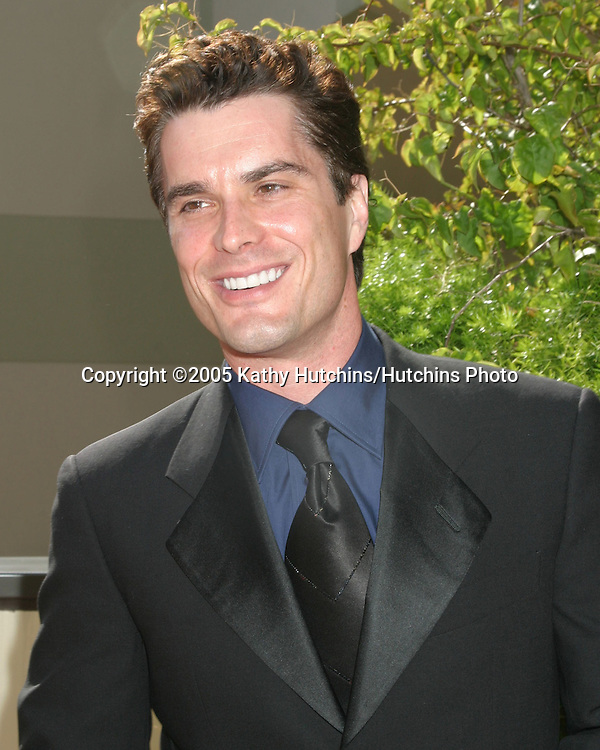 Rick Hearst.Daytime Creative Arts Emmys.Hollywood & Highland Grand Ballroom.Los Angeles, CA.May 14, 2005.©2005 Kathy Hutchins / Hutchins Photo