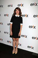 BEVERLY HILLS, CA - JULY 30: Nia Vardalos at EPIX's Television Critics Association Tour at The Beverly Hilton Hotel on July 30, 2016 in Beverly Hills, California. Credit: David Edwards/MediaPunch