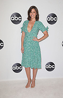 7 August 2018-  Beverly Hills, California - Mercedes Mason. Disney ABC Television Hosts TCA Summer Press Tour held at The Beverly Hilton Hotel. <br /> CAP/ADM/FS<br /> &copy;FS/ADM/Capital Pictures