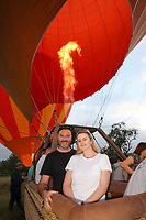 29 March 2018 - Hot Air Balloon Gold Coast and Brisbane