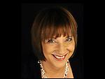 Deborah Crombie, Author.