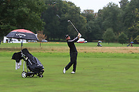 Jake Burnage (AM)(ENG) on the 10th fairway during Round 2 of the Bridgestone Challenge 2017 at the Luton Hoo Hotel Golf &amp; Spa, Luton, Bedfordshire, England. 08/09/2017<br /> Picture: Golffile | Thos Caffrey<br /> <br /> <br /> All photo usage must carry mandatory copyright credit     (&copy; Golffile | Thos Caffrey)