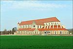 Pontigny's Abbey
