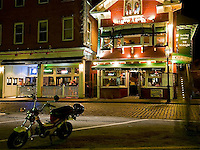 EUS- Downtown Newport, Antique Stores & Pubs, Newport RI 4 12
