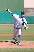 Andrew Cashner - Mesa Solar Sox, 2009 Arizona Fall League.Photo by:  Bill Mitchell/Four Seam Images..