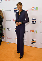 10 May 2019 - Beverly Hills, California - Robin Roberts. 26th Annual Race to Erase MS Gala held at the Beverly Hilton Hotel. Photo Credit: Birdie Thompson/AdMedia