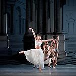 Birmingham Royal Ballet. Quantum Leaps. Powder.