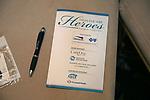 NJ Biz Healthcare Heroes Event