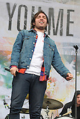 Aug 21, 2011:  YOU ME AT SIX - V Festival Day 2 - Chelmsford Essex UK
