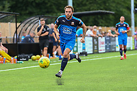 Mitchell Parker of Hartley Wintney during Horsham vs Hartley Wintney, Friendly Match Football at Hop Oast on 13th July 2019