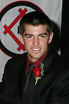 06 January 2006,  Senior forward Jason Garey of the University of Maryland is the winner of the 2005 Hermann Trophy during the Missouri Athletic Club presentation of the 2005 Hermann Trophy in St. Louis, Missouri..---LIVE IMAGE---