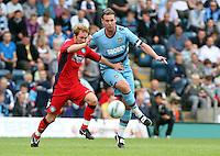 110723 Wycombe Wanderers v West Ham Utd