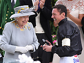 2019 Royal Ascot Horse Racing Jun 20th