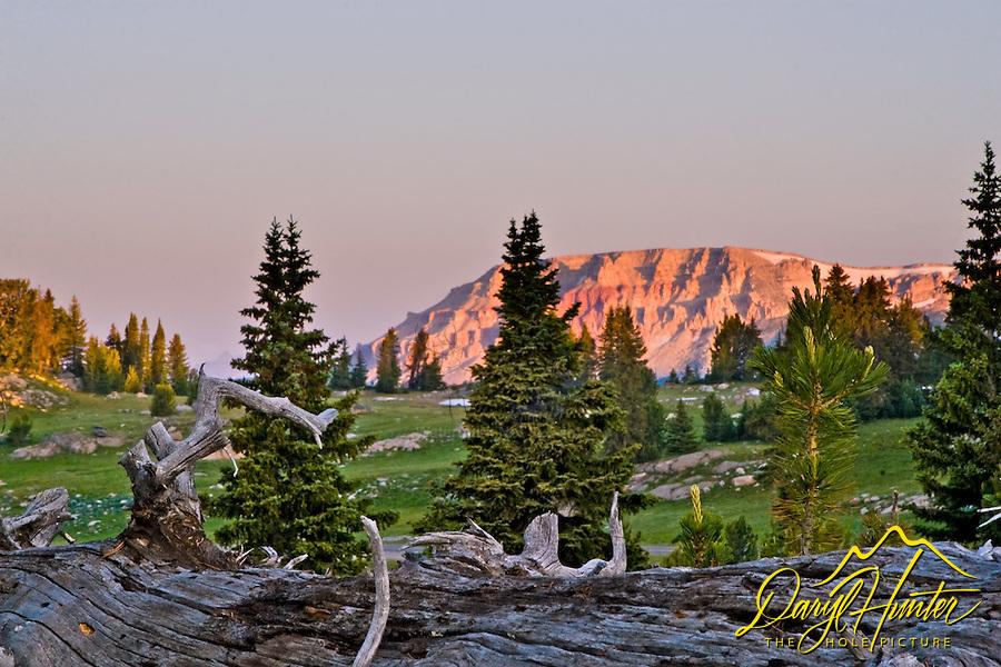 Beartooth MountainsClay Butte, Beartooth Mountains