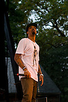 Chevy Woods Performs at Wiz Khalifa with Special Guests Big Sean and Chevy Woods, Central Park SummerStage, NY 7/25/11