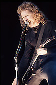Jun 05, 1993: METALLICA - The National Bowl Milton Keynes UK