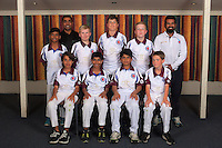 Year 7 Spiders. Eastern Suburbs Cricket Club junior team photos at Easts Cricket clubrooms, Kilbirnie, Wellington, New Zealand on Monday, 6 March 2017. Photo: Dave Lintott / lintottphoto.co.nz