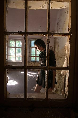 On location shoot. with Lauren Napier.<br /> m.modelmayhem.com/382888