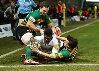 Saints v Wasps 20150327