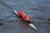 Crew: 438  CFA (A)  Cardiff University Alumni (A Grubb)  4- Inter<br /> <br /> Fours Head of the River 2018<br /> <br /> To purchase this photo, or to see pricing information for Prints and Downloads, click the blue 'Add to Cart' button at the top-right of the page.