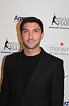 Evan Lysacek - skater - The 11th Annual Skating with the Stars Gala - a benefit gala for Figure Skating in Harlem on April 11, 2016 on Park Avenue in New York City, New York with many Olympic Skaters and Celebrities. (Photo by Sue Coflin/Max Photos)