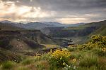 Southwestern Idaho