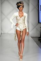 High School of Fashion Industries Fall 2014
