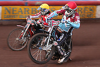 Lakeside Hammers v Belle Vue Aces 14-Aug-2009