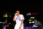 New York Mets Post Game Concert Featuring Nas at Citi Field