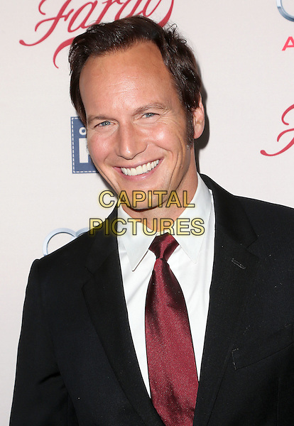 07 October 2015 - Hollywood, California - Patrick Wilson. &quot;Fargo&quot; Season 2 Premiere held at ArcLight Cinemas. <br /> CAP/ADM/FS<br /> &copy;FS/ADM/Capital Pictures