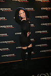 Elle Varner Attends Courvoisier kick off its newest program, Courvoisiology, With Award-winning songstress Kelly Rowland at SIR Stage 37, NY   4/4/13