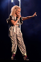 07 June 2019 - Nashville, Tennessee - Kimberly Schlapman, Little Big Town. 2019 CMA Music Fest Nightly Concert held at Nissan Stadium. <br /> CAP/ADM/DMF<br /> ©DMF/ADM/Capital Pictures