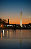 Washington Monument Washington DC<br />