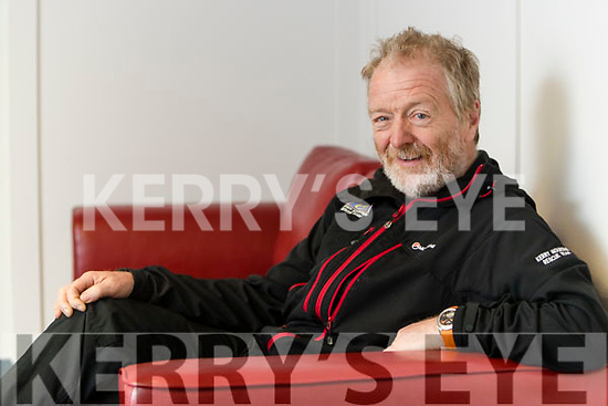 Gerry Christie, Kerry Mountain Rescue