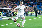 Lucas Vazquez of Real Madrid during King's Cup 2018-2019 match between Real Madrid and CD Leganes at Santiago Bernabeu Stadium in Madrid, Spain. January 09, 2019. (ALTERPHOTOS/Borja B.Hojas)