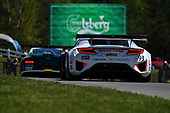 Pirelli World Challenge<br /> Victoria Day SpeedFest Weekend<br /> Canadian Tire Motorsport Park, Mosport, ON CAN Saturday 20 May 2017<br /> Peter Kox/ Mark Wilkins<br /> World Copyright: Richard Dole/LAT Images<br /> ref: Digital Image RD_CTMP_PWC17074