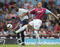 050827 West Ham Utd v Bolton Wanderers