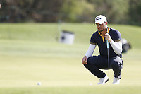 Haydn Porteous (RSA) during the 2nd round of the Alfred Dunhill Championship, Leopard Creek Golf Club, Malelane, South Africa. 14/12/2018<br /> Picture: Golffile | Tyrone Winfield<br /> <br /> <br /> All photo usage must carry mandatory copyright credit (&copy; Golffile | Tyrone Winfield)