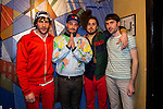"""Dale Earnhardt Jr Jr """"A Day in the Life"""" 2013"""