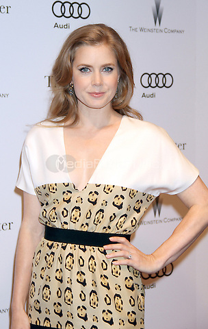 NEW YORK, NY - SEPTEMBER 11: Amy Adams at the NY Screening of The Master presented by The Peggy Sigal Company and TWC at the Ziegfeld Theatre in New York City. September 11, 2012. © RW/MediaPunch Inc.