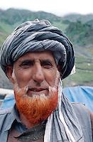 Kashmiri, Sindh-Tal (Jammu+Kashmir), Indien