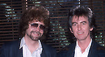 George Harrison Jeff Lynne,