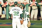 Tulane baseball downs UConn, 8-3, at Greer Field at Turchin Stadium.